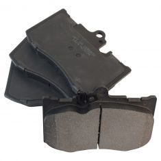 12-16 Lexus GS, IS, RC Front Brake Pad Set