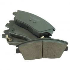 16 Tucson; 17 Sportage Front Ceramic Brake Pad Set