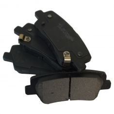 13-16 Cadillac ATS, 14-15 CTS Rear Ceramic Disc Brake Pads