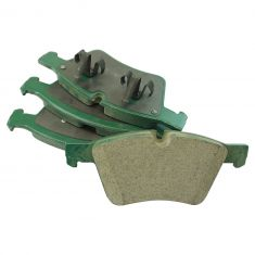 07-09 Mercedes GL320 Front Ceramic Brake Pad Set