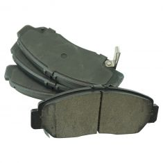 12-15 Honda Civic Front Ceramic Brake Pad Set