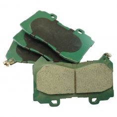 15-16 Chevy Colorado Front Ceramic Brake Pad Set