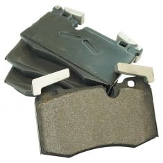 09-15 Mini Cooper Front Semi-Metallic Brake Pad Set