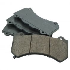 12-16 Camaro Front Semi-Metallic Brake Pad Set