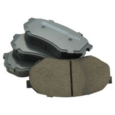 92-95 Toyota Pickup Front Ceramic Brake Pad Set