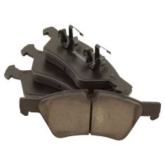 Mercedes Multifit Front Premium Posi Ceramic Disc Brake Pads