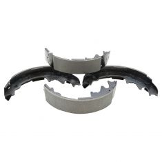 Ford, Mazda Mercury Multifit Rear Brake Shoe