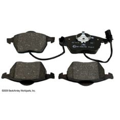 99-06 Audi; 06-09 Saab; 00-05 VW Multifit Front OE ATE Disc Brake Pad Set