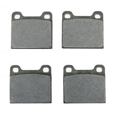OE Replacement Brake Pad Set