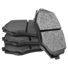 94-05 Miata Performance Brake Pad Set Front HPS (Hawk)