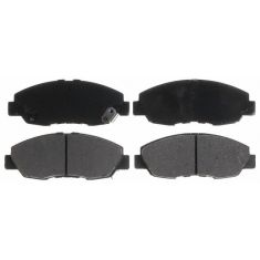Raybestos Service Grade Disc Brake Pads - Ceramic - Front SGD465C