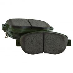 93-98 Supra; 93-05 Lexus GS Series; 01-05 IS300; 02-10 SC430 Ceramic Front Disc Brake Pads (Toyota)