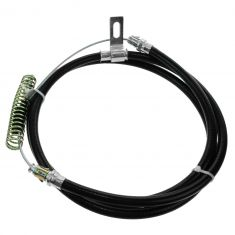 99-03 Silverado, Sierra 1500 (w/Std Cab & 6 ft Bed) Rear Parking Brake Cable LR (88 in)
