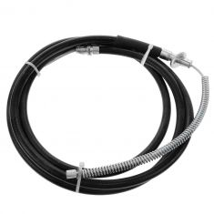 97-98 Ford E350, E450 RR; 99-01 E450 Cut Away Van Rear Parking Brake Cable LR = RR (102 3/8 in)