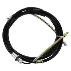 88-00 GM C2500; 88-99 K1500; 88-98 K2500 Rear Parking Brake Cable RR (103 1/8 in)