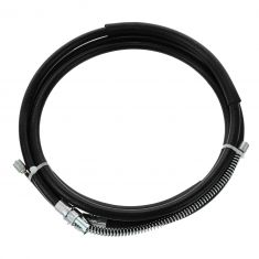92-96 Bronco; 92-99 F150 (exc Ambulance Pkg) Rear Parking Brake Cable RR (92 1/4in)