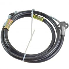 93-98 Toyota Paseo, Tercel Rear Parking Brake Cable RR