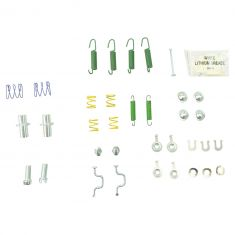 98-10 Lexus; 91-98, 04-14 Toyota Multifit Rear Parking Brake Hardware Kit
