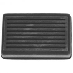 02-14 Dodge Ram 1500; 05-14 2500 3500 Molded Rubber Parking Brake Pedal Pad (Mopar)