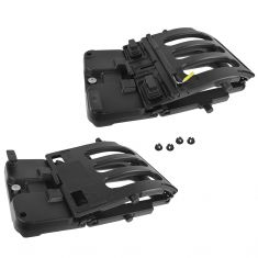 09-14 Ford F150 Styleside Black Stowable Bed Tailgate Extender Kit (Ford)