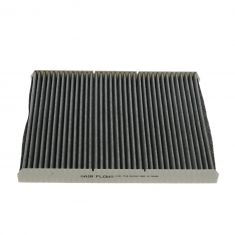 Cabin Air Filter with Carbon Element