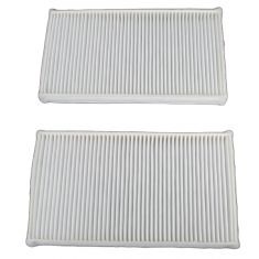 99-02 Chevy GMC Yukon Silver Sierra Cabin Air Filter