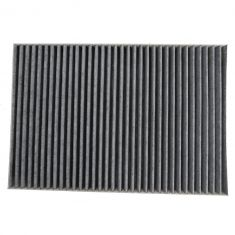 02-08 Audi A4 (to prod date 4-4-08) Cabin Air Filter