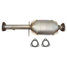 96-03 Chevy S10, GMC S15, Sonoma PU; 96-00 Isuzu Hombre w/2.2L Direct Fit Catalytic Converter