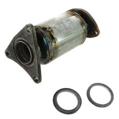 01-06 Lexus LS430 RF; 98-00 GS400; 01-07 GS430; 02-10 SC430 Direct Fit Front Catalytic Converter LF