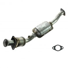 03-11 Crown Victoria, Grand Marquis, Towncar w/4.6L Front Exhaust Pipe w/Dual Catalytic Converter LF