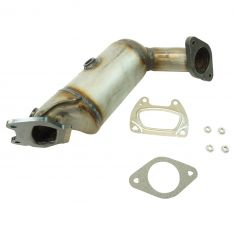 11-17 Chrysler, Dodge, Jeep; 11-14 Routan w/3.6L (Exc CA Emis) Front Catalytic Converter w/Gaskts RH