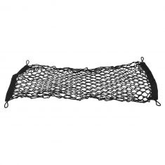 15-16 Ford Mustang Envelope Style Trunk Cargo Area Expandable Mesh Net (Ford)