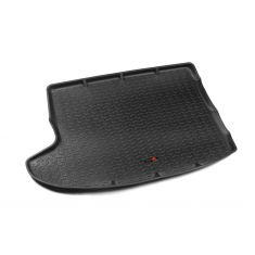 07-12 Dodge Caliber; 07-14 Jeep Compass,Patriot Black Cargo Liner (Rugged Ridge)