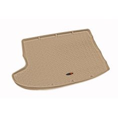 07-12 Dodge Caliber; 07-14 Jeep Compass,Patriot Tan Cargo Liner (Rugged Ridge)