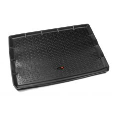 08-13 Jeep Liberty Black Cargo Liner (Rugged Ridge)