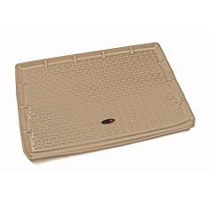 08-13 Jeep Liberty Tan Cargo Liner (Rugged Ridge)