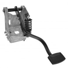 99-03 Ford F250SD-F750SD w/7.3L Diesel Clutch Pedal w/Bracket Assy w/Return Spring (Ford)