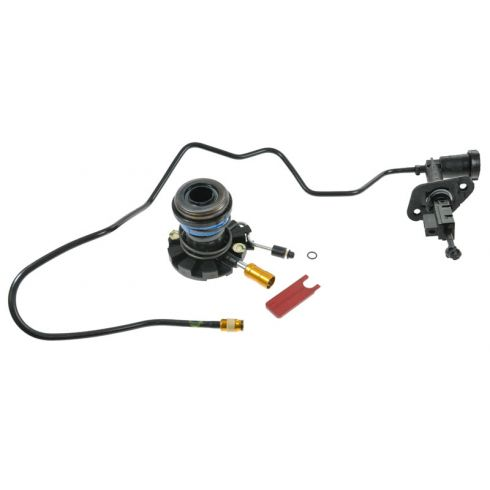 Large on 1994 Ford F 150 Master Cylinder