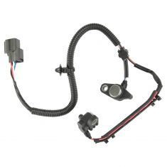 97-99 Acura CL; 95-02 Accord, Odyssey, Prelude; 96-99 Oasis Crankshaft & Camshaft Position Sensor