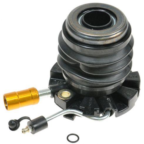 Large on 1995 Ford Ranger Clutch Master Cylinder