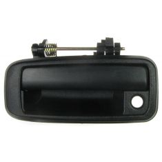 1988-93 Toyota Corolla Outside Door Handle LF