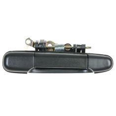1991-94 Black Outside Door Handle RR