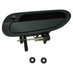 98-02 Honda Accord  Door Handle Exterior Front LF