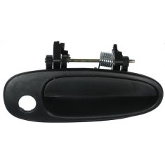 1993-97 Corolla Ext Door Handle RF (Textured Black)