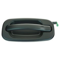 99-07 GM Full Size Pickup, SUV Rear PTM Outer Door Handle LR