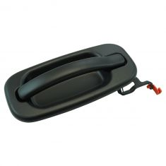 99-07 GM Full Size Pickup, SUV Rear PTM Outer Door Handle RR