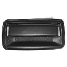 95-97 Chevy Blazer, GMC Jimmy; 96-97 Bravada Rear Outer Textured Black Door Handle LR