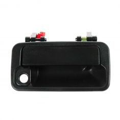 89-98 Suzuki Sidekick, Geo Tracker; 92-98 Pontiac Sunrunner 2DR Outer Textured Black Door Handle RH