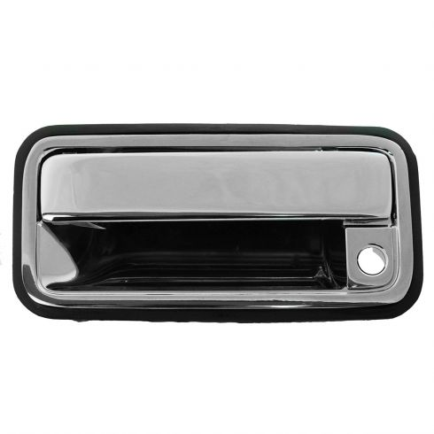 How To Install Replace Inside Door Handle Chevy GMC Pickup Truck
