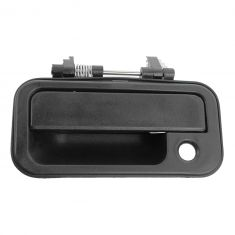 89-94 Amigo; 88-95 Pup; 91-97 Rodeo; 94-97 Honda Passport Front Textured Black Outer Door Handle LF